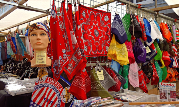 A Bandana Guide – Discover Almost Everything You Ever Wanted to Know About Bandanas