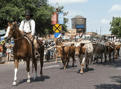 The Chisholm Trail, Bandanas, and Abilene, Kansas – How the Windmill Inn Is Keeping Our Past Alive