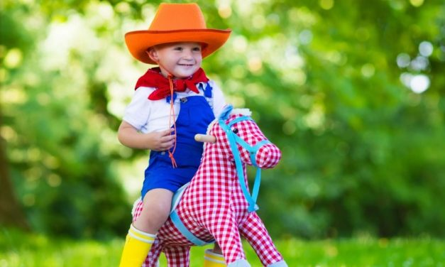 Fun and Easy Bandana Halloween Costumes When You're Short on Time