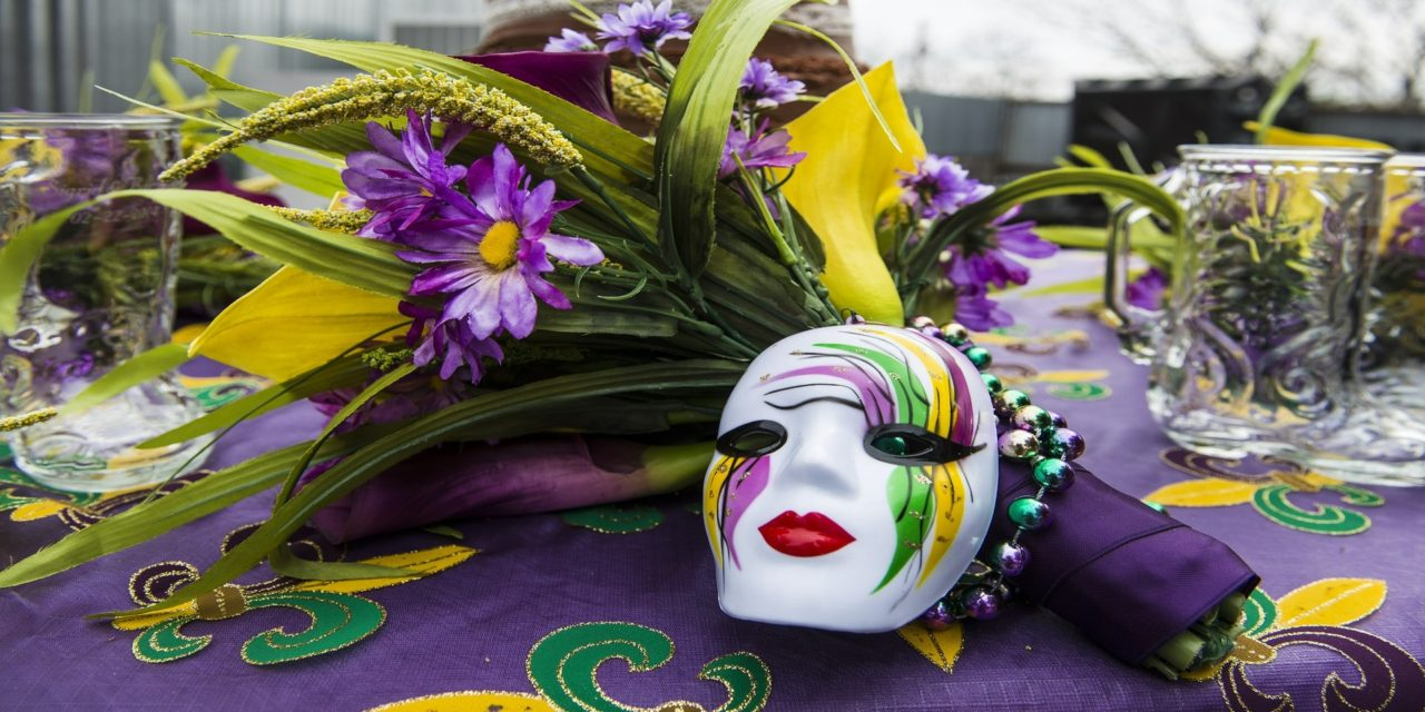 A History of Mardi Gras and Mardi Gras Traditions