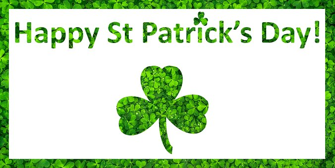 Get Your Irish on with These American St. Patrick's Day Traditions