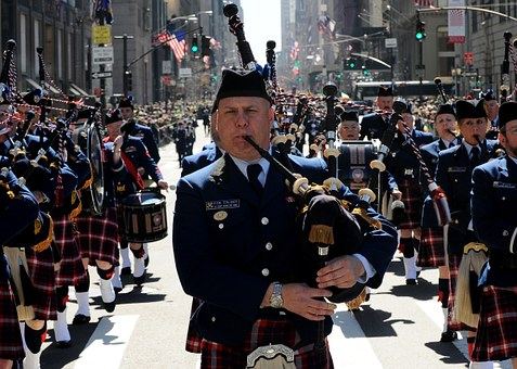 The 10 Best St. Patrick's Day Events in the Unlikeliest Places Around the World