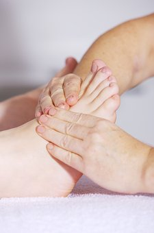 arch pain treatment