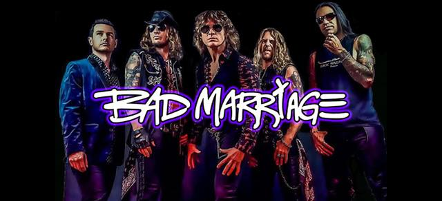 Bad Marriage – A Boston Area Rock Band to Be Reckoned With