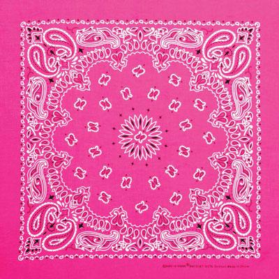 hot pink paisley background - photo #29