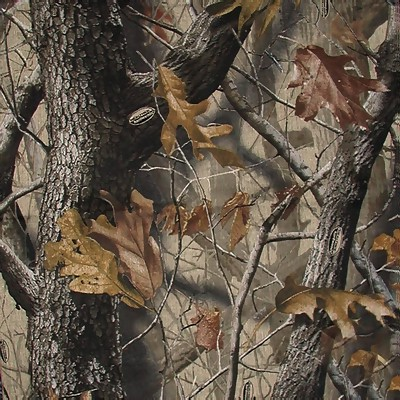 Realtree Hardwoods Hd Licensed Bandana 22x22 Inch
