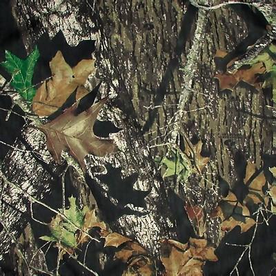 Realtree Mossy Oak Break-Up LICENSED Bandana - Single Piece 22x22