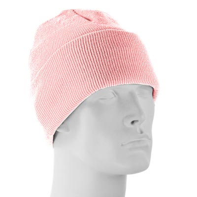 94e0634c4455b Pink Thinsulate Ski Hat - 40 gram - Dozen Packed - Made in USA ...