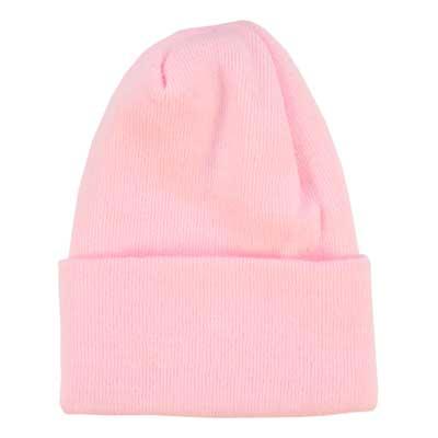be4fda3f4ca97 Pink Ski Hat - Dozen Packed  WholesaleForEveryone.com