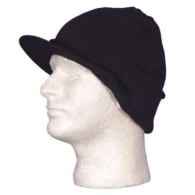 Ski Hat with Visor  WholesaleForEveryone.com 27e21311651