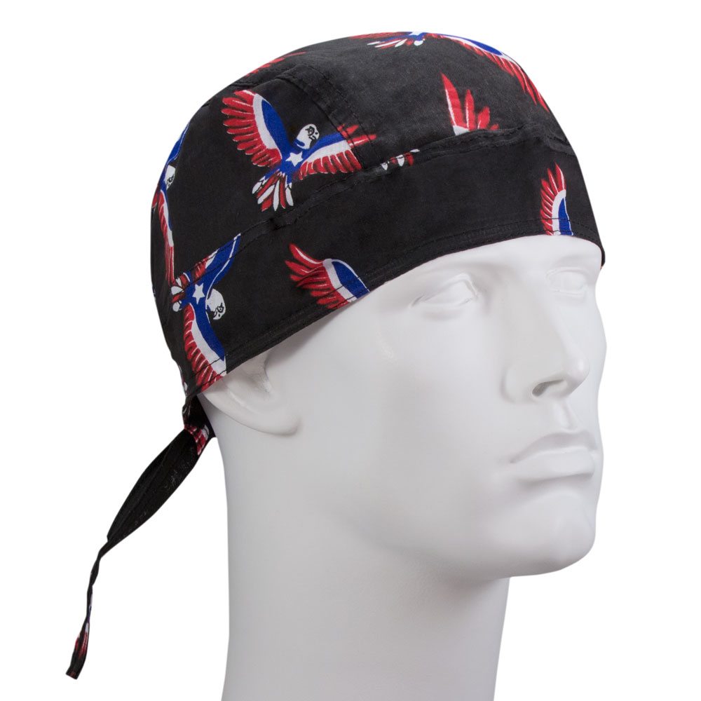 Red White And Blue Eagle Head Wrap Wholesaleforeveryone Com