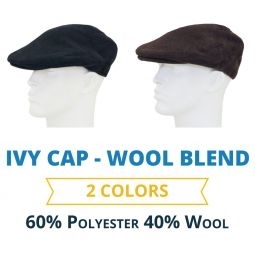 a60e1174 Ivy Cap - Driving Cap - Wholesale Prices - Buy in Bulk