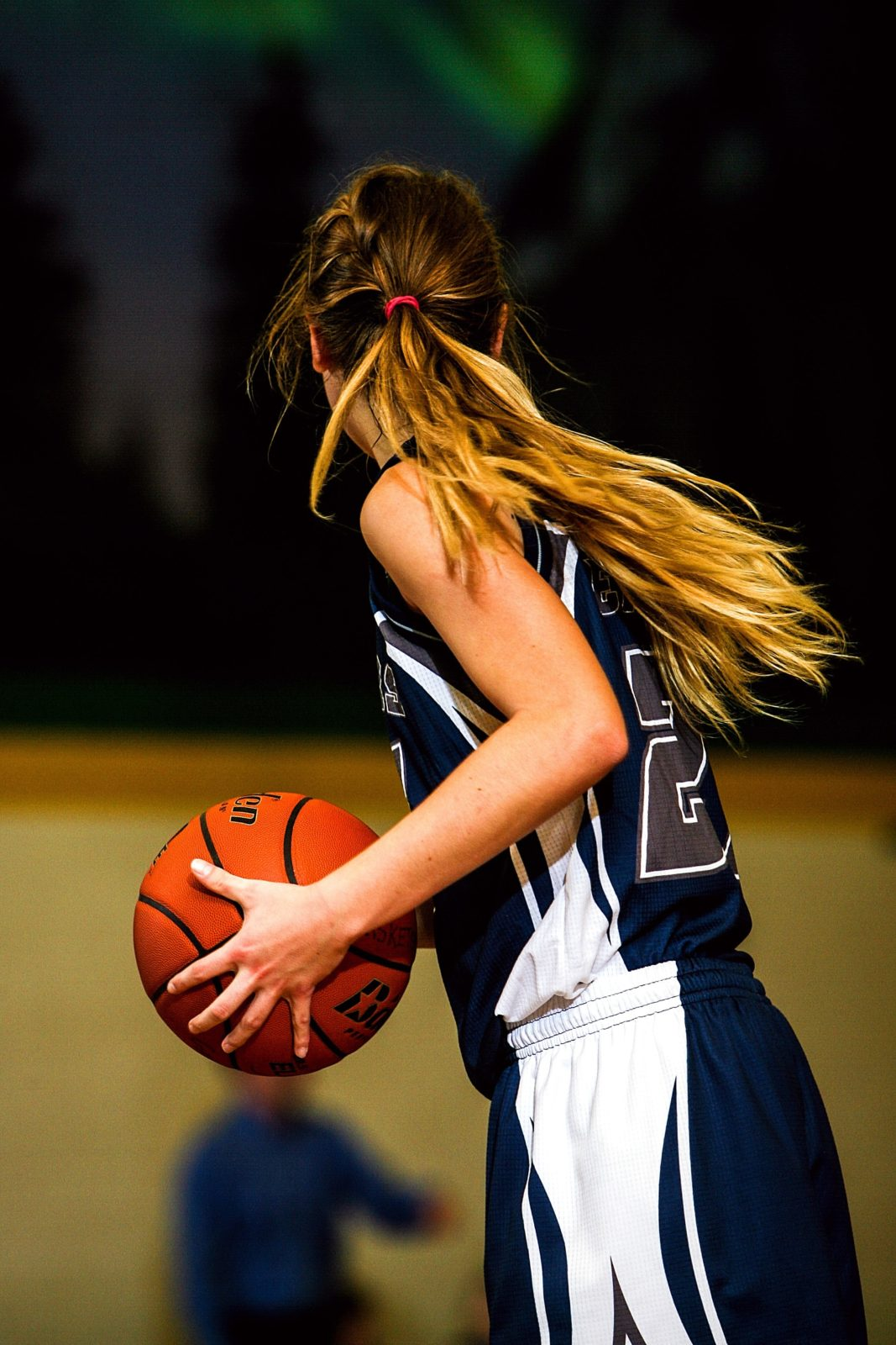 The NCAA eligibility rules could impact female sports hard.